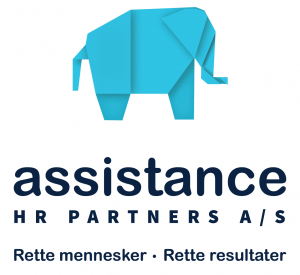 Assistance HR Partners A/S - Logo