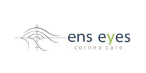 Ens Eyes - Logo