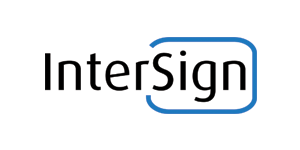 Inter-Sign - Logo