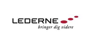 Lederne - Logo