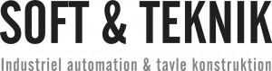 Soft & Teknik  - Logo
