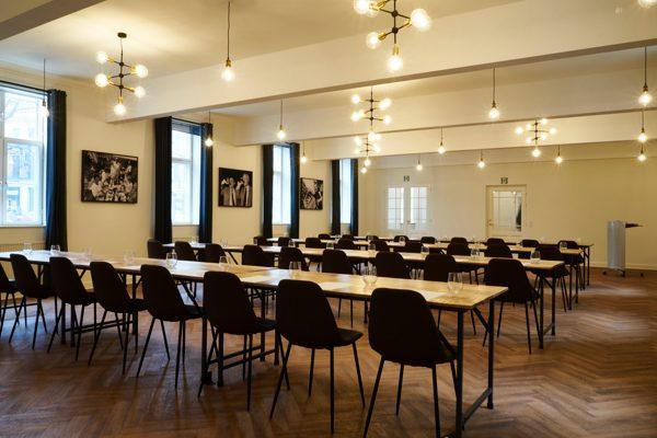 House Of Innovation - kontorlokaler