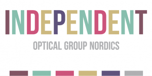 Independent Optical Group Nordics  - Logo