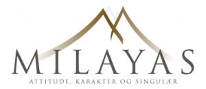 Milayas - Logo
