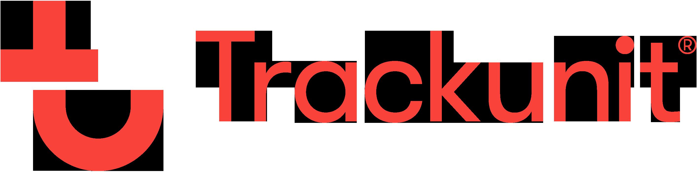 Trackunit - Logo