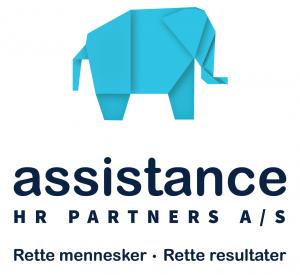 Assistance HR Partners A/S - Logo