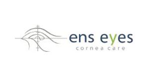 Ens Eyes - Logo