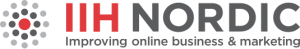 IIH Nordic A/S - Logo