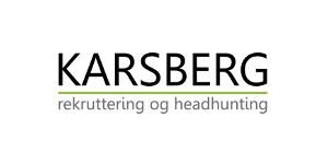 Karsberg - Logo
