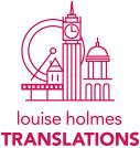 Louise Holmes Translations  - Logo