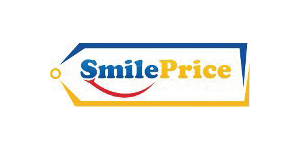 SmilePrice ApS - Logo